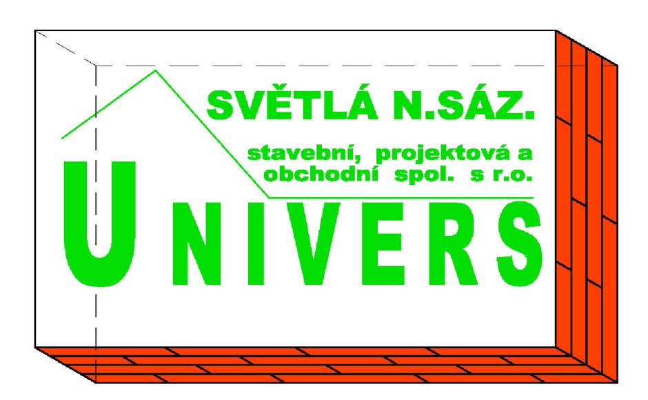 UNIVERS Světlá nad Sázavou, s.r.o.