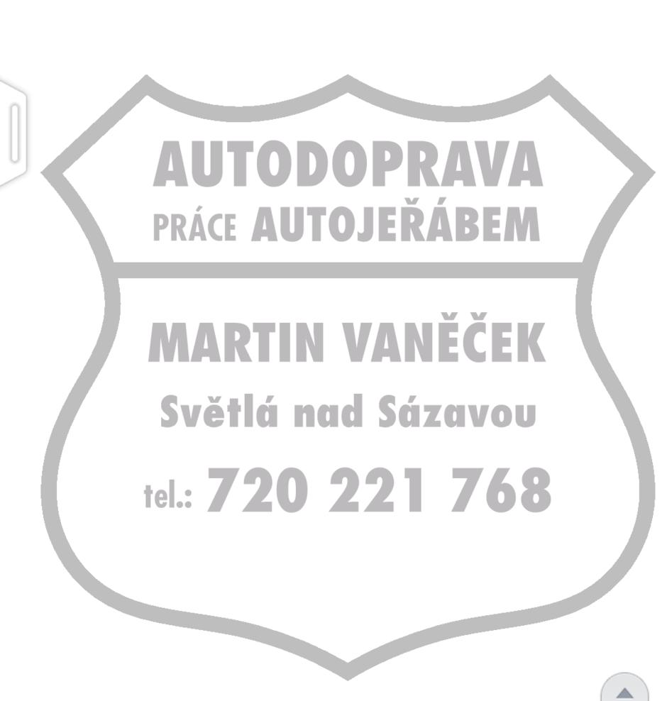 Martin Vaněček