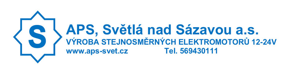 APS, Světlá nad Sázavou a.s.